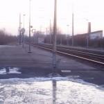 Gare de Roubaix