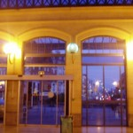 Gare de Roubaix 10