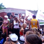 Gay Pride Lille 2004