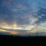 Atomic sky