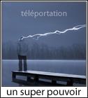 la téléportation