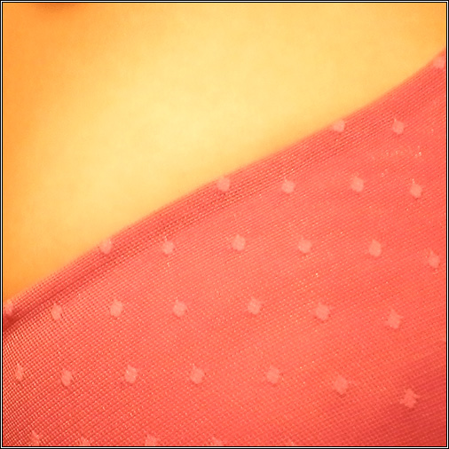2011 06 29 Soldes, un joli petit rose qui était trop étroit