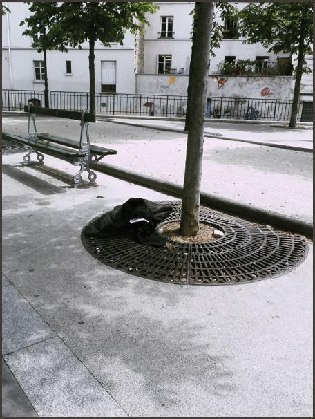 Les parisiens ont la tête-en-l'air / 29 juin 2011, 13ème