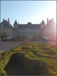 Les labyrinthes et le château... ou plutôt, la Cité Universitaire