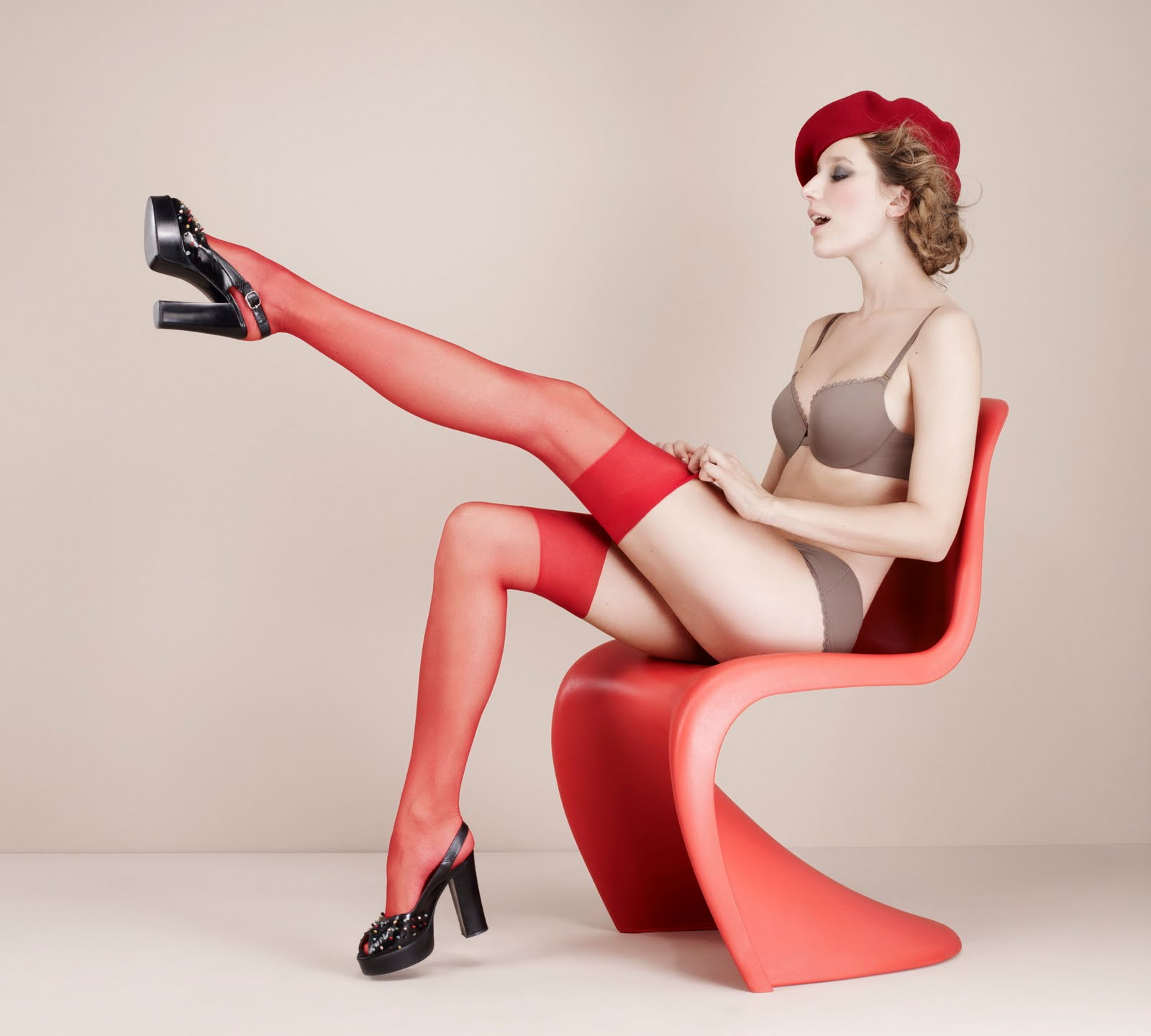 Pin up originale