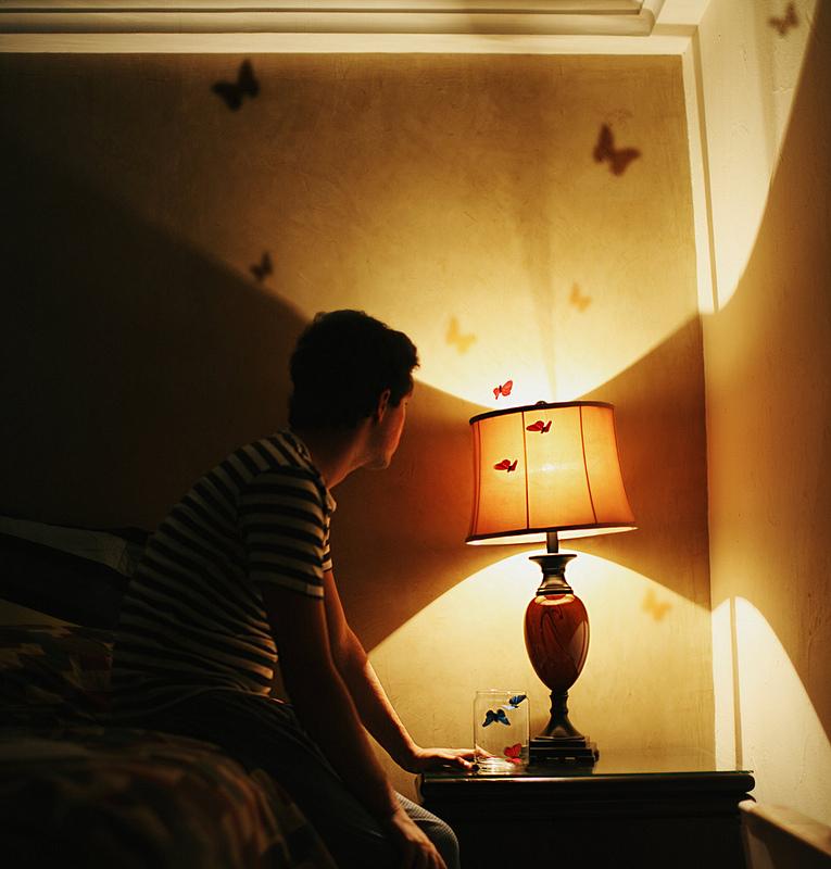 The Dreamer, Eduardo Acierno
