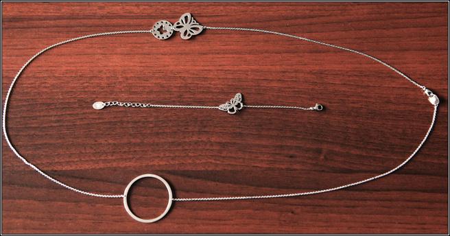 Collier La Mandragore, bracelet L'Usine Roubaix