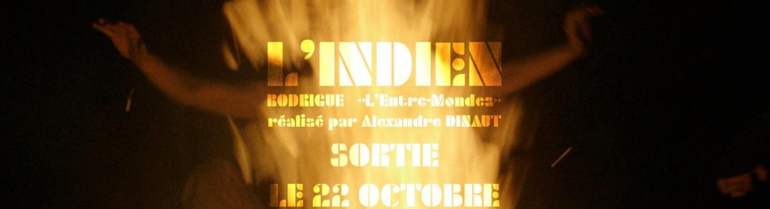 Rodrigue - L'indien