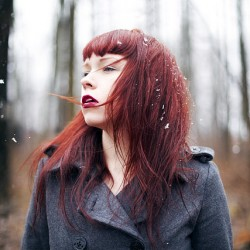 Valerie Kasinski - Open wind