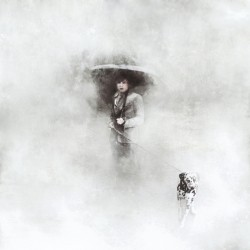 the walker and the fog - Phillip Schumacher