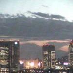 Tokyo webcam