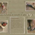 version 4 ~couture d'automne~